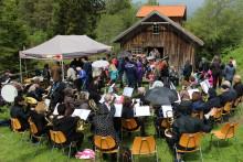 Ønsker åpne dører på Kulturminnedagene i september