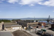 Klart med ekonomisk kalkyl för Hamnstaden i Lidköping