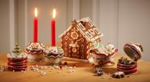 Villeroy & Boch bjuder in till en stämningsfull jul