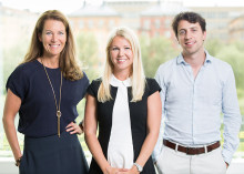 Bonnier Growth Media Leads SEK 50 Million Investment Round (USD 6 Million) in Fertility App Natural Cycles