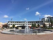 Bygg-Göta hyr ut 1500 kvm på Odinsplatsen!