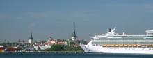 Tallinn expecting 281 cruise calls this summer