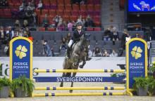 Tio finalister klara för final i Sverigeponnyn på lördag