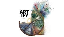 Artify the Music 2019 – en audiovisuell föreställning i två akter