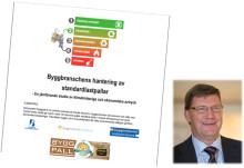 Ny rapport: Retursystem Byggpall minskar både koldioxidutsläpp och avfallskostnader