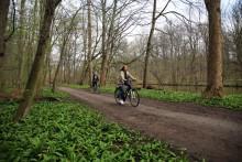 Rad-Erlebnis-Tag am 22. April 2018 in Eilenburg