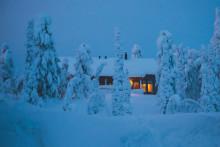 Ny kartläggning inför jul- och nyårsresorna till fjällen visar: Het marknad för fjällstugor – här ökar priserna mest