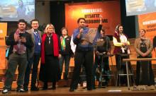 Konferens för utsatta EU-medborgare