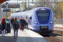 Norconsult signalerar för höjd kapacitet på Skånebanan