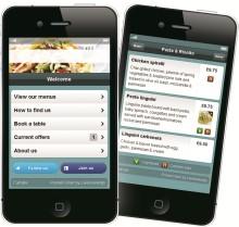 Livebookings Restaurangindex visar på två trender: restaurangerbjudanden och bordsbokning i mobilen