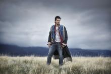 John Mayer uppträder på Skavlan