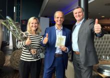 Apotek 1 er Norges beste handelskjede 2017!