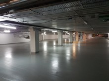 Q-Park åbner nyt P-hus på Silkeborg Torv
