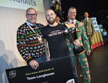 Q8 Langhaven i Nærum vinder prisen for bedste Q8 servicestation i Nordsjælland