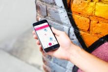 Digitaliseringsboom i Karlshamn - mobilparkering ökar med 104 procent