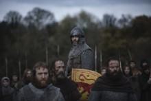 Robert the Bruce, King of Maps