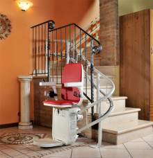 Global Stair Lifts Industry Market Research Report 2017