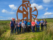 Explore Mid and East Antrim's industrial heritage on stunning scenic tour