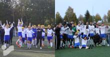Efter IFK Haninges succésäsong: Nytt femårigt avtal med Intersport