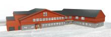 Dubbelt så stort ska stärka känslan av litenhet – nytt Gästhus i Ramundberget i vinter