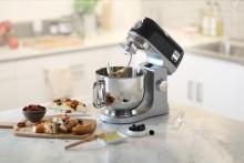 Kenwood lanserar kMix – en tungt arbetande köksmaskin med stilren design