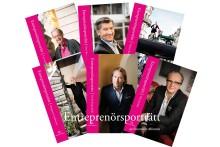 Sveriges största kunskapsbank för entreprenörer fortsätter att växa