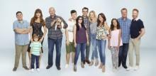 Modern Family säsongspremiär på FOX