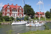 AB Göta kanalbolag köper Göta Hotell