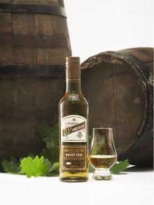 O.P. Anderson Whisky Cask – en utmanare till maltwhisky i begränsad upplaga