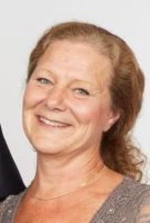 Rosemarie Bäckman