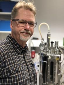Tomas Åslund till Scandinavian Biopharma som VP Manufacturing