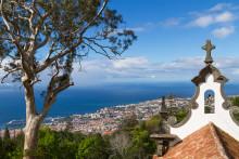 Flyg direkt till Madeira med SAS från Arlanda