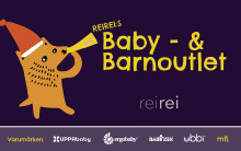 REIREI:S Baby - & Barnoutlet