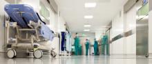 Avsluttende sentrale forhandlinger for helseforetakene