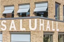 Kville Saluhall nominerad i prestigefylld arkitekttävling