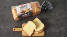 Max uppdaterar brödhyllorna med eget toastbröd