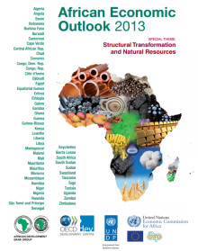 African Economic Outlook 2013-2014