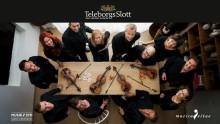 Kammarmusikfestival på Teleborgs slott med Musica Vitae