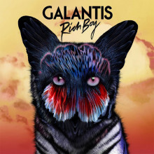 "Galantis nya singel ""Rich Boy"" släpps idag"