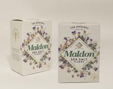 Limited Edition från Maldon havssalt