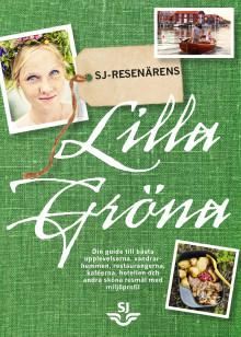 SJ presenterar Sveriges första gröna resguide