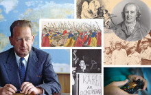 Höstens föreläsningar: Dag Hammarskjöld, datorspel och revolternas 1968