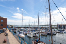 Milford Marina: Milford Marina Celebrates 25 Years