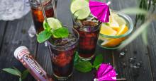 Friggs lanserar C- vitamin som smakar cola!