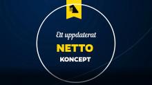 Netto satsar på fler konceptbutiker