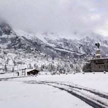SNOW ALERT: Flera snöklädda destinationer i Alperna