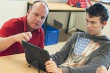 Nya förstelärare bidrar till skolutveckling i Kungsbacka