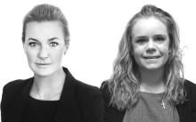 Bonnier Tidskrifter anställer Head of Influencer och Influencer Specialist från Metro Mode