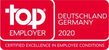 apoBank als Top Employer 2020 ausgezeichnet