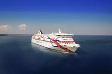Baltic Queen åter i trafik på rutten Stockholm - Tallinn
